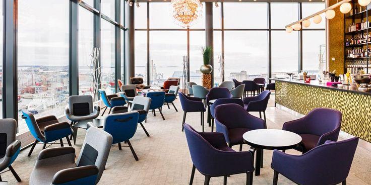 Vitra Hotel Helsinki