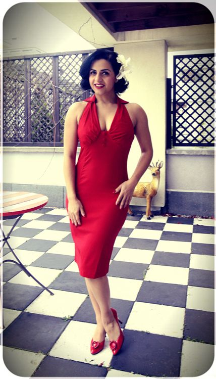 Niagara Dress http://www.raspberryheels.com/shop/produkt,en,dresses,dress-niagara-red.html