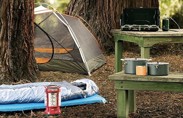 25 Creative Ideas To Make Camping Easier & More Fun!