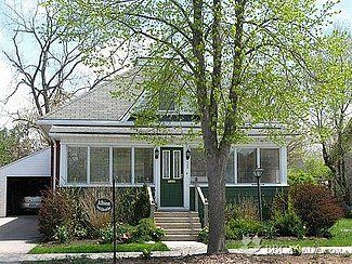 Albion Bed and Breakfast, Goderich, Bed and Breakfast For Sale