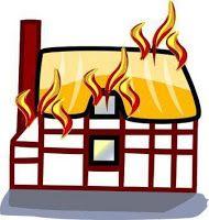 sasikat: Tips mencegah kebakaran di rumah sedini mungkin
