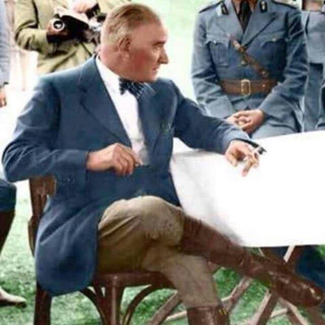 Ataturkumuz