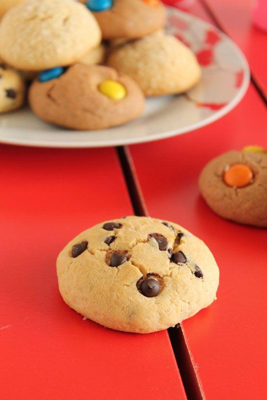 Τα μπισκότα με τα 3 υλικά και τις αμέτρητες παραλλαγές - The one with all the tastes