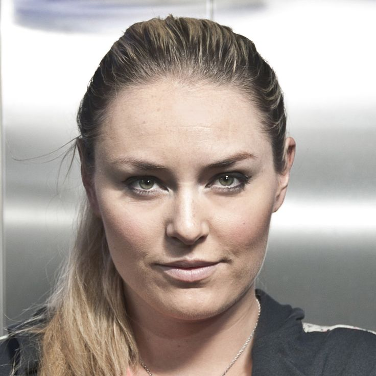 Don't let Lindsey Vonn's golden locks and good looks fool you, the poster girl of Alpine skiing is as ruthless, brilliant and successful as they come...