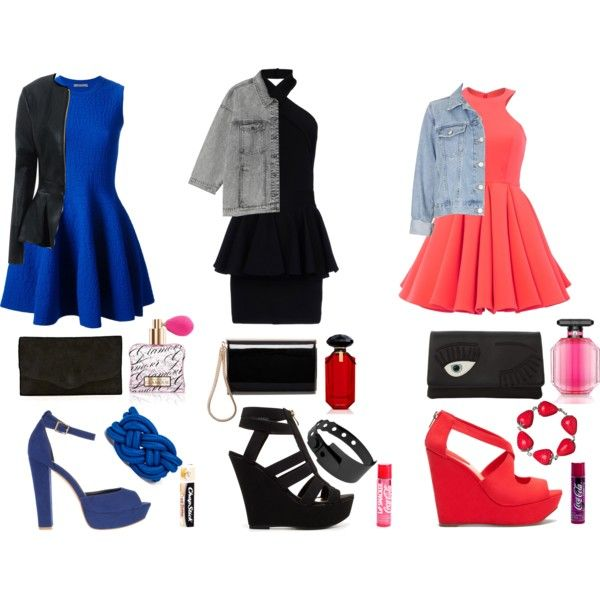 """""""Untitled #25"""" by niallpizzalina on Polyvore"""