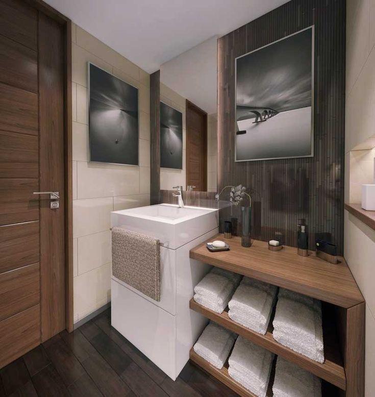 Efficient Master Bathroom And Walk In Closet: Best 25+ Ikea Bathroom Storage Ideas On Pinterest