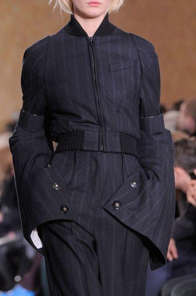 Maison Martin Margiela at Paris Fashion Week Fall 2013 - StyleBistro