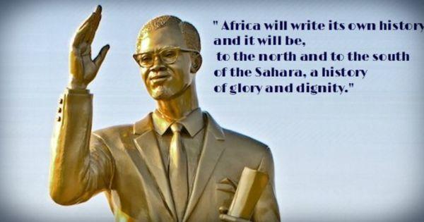 Chef de file d'une coalition d'artistes, le musicien Ray Lema propose d'organiser des concours de chansons et de pièces de théâtre pour sortir de l'ombre l'«Histoire générale de l'Afrique». Ce projet scientifique est porté par l'Unesco depuis plus de quarante ans.