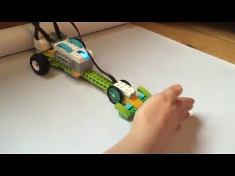 WeDo 2.0 from LEGO Education - Science Sparks
