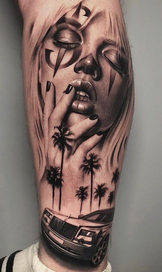 Full Hand Tattoo For Man And Woman In 2020 Hand Tattoos For Guys Full Hand Tattoo Realistic Tattoo Sleeve