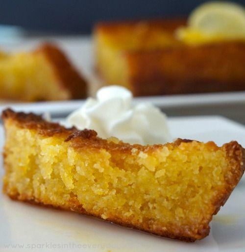 Gluten Free Easy Lemon Cake Recipe Gluten Free Lemon Cake