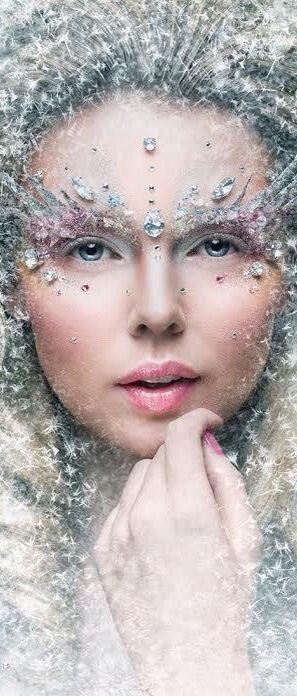 Snow Princess …