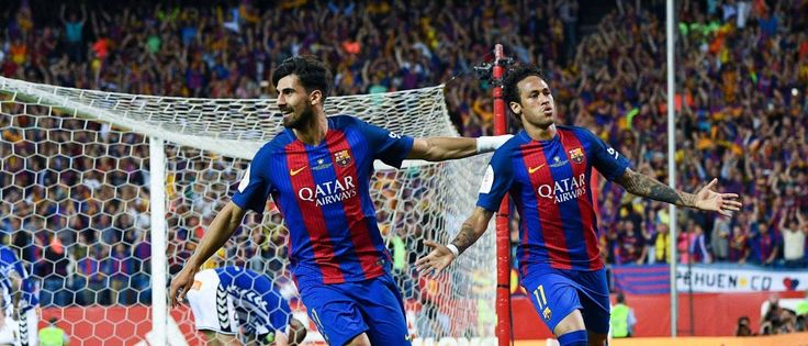 InfoNavWeb                       Informação, Notícias,Videos, Diversão, Games e Tecnologia.  : Neymar marca, Barça vence o Alavés e conquista a C...