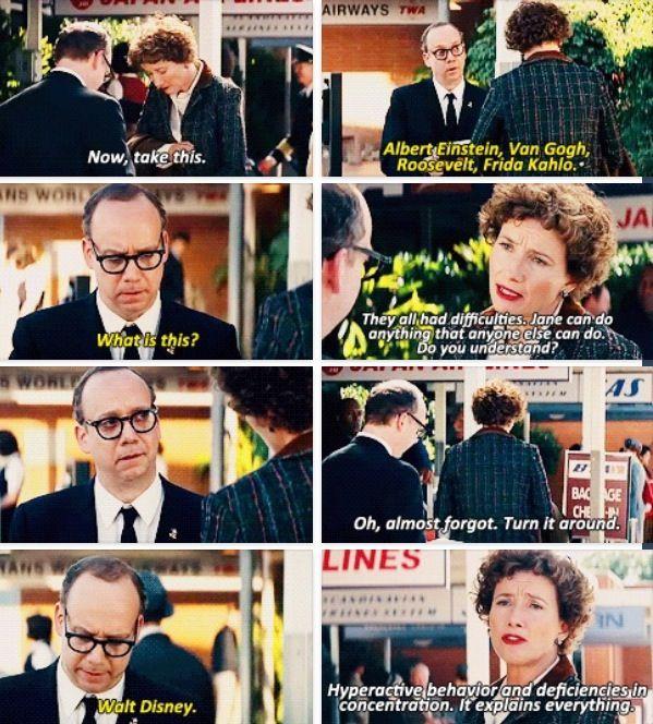 Love this movie so much. Saving Mr. Banks