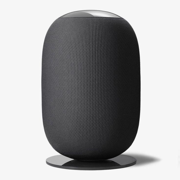 Whyd Speaker – Minimalissimo