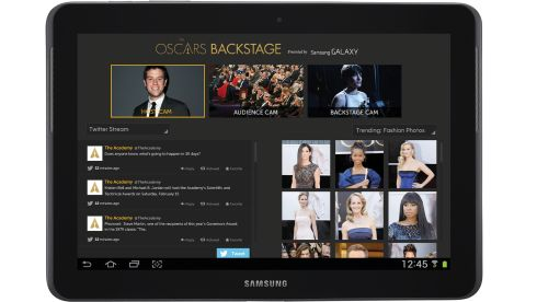 ABC has retired the standalone Oscars app (launched in 2011) and will roll the content into their new aggregated Watch ABC app.