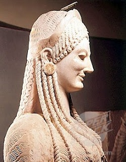 Archaic Greece (7-6 вв до нэ)