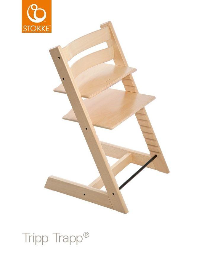 Chaise Haute Stokke Tripp Trapp