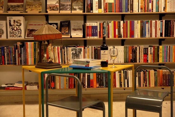 Menina e Moça - nova livraria no Cais do Sodré http://bicho-das-letras.blogspot.com/2017/02/menina-e-moca-uma-nova-livraria-no-cais.html #lisboa #livros #livraria #agenda