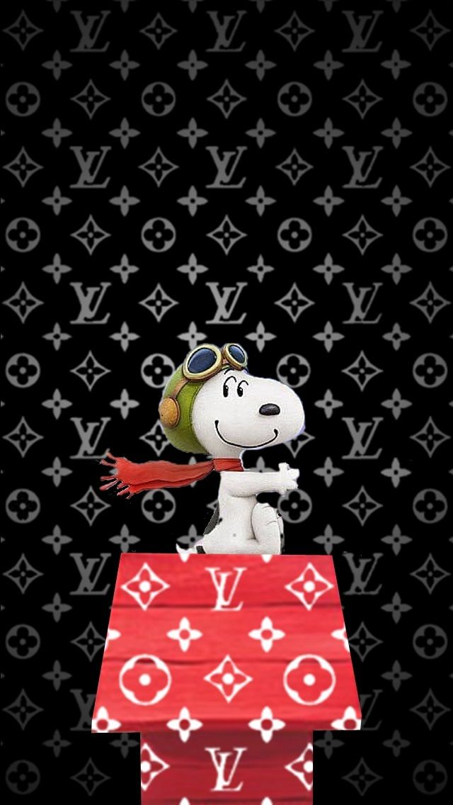 Louis Vuitton Snoopy Wallpaper Snoopy Wallpaper Snoopy
