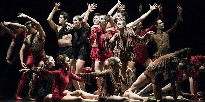 Xylographie #taniacarvalho #balletdelyon