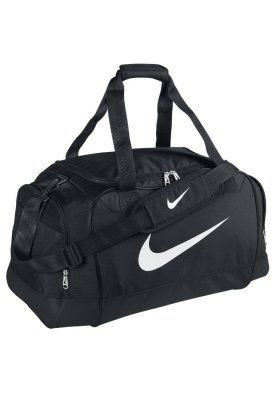 Nike Performance CLUB TEAM MEDIUM DUFFEL - Borsa per lo sport - nero - Zalando.it