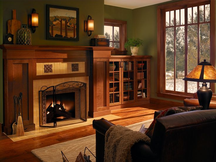 Family Sitting Room Ideas Part - 47: Family Room Decorating Ideas | ... Cherry Spice For 2013 Design Reference  Classy Family