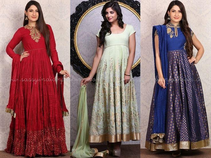 Designer Readymade Anarkali Suits, Designer Anarkali Suits at Reasonable Prices, Designer Anarkali Suits Online for Weddings.