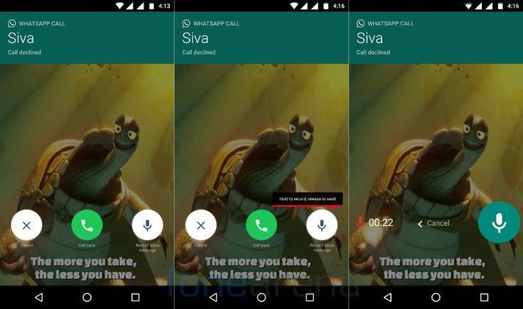 Les messages vocaux font leur entrée dans WhatsApp (bêta) - http://www.frandroid.com/android/applications/368910_messages-vocaux-entree-whatsapp-beta  #ApplicationsAndroid