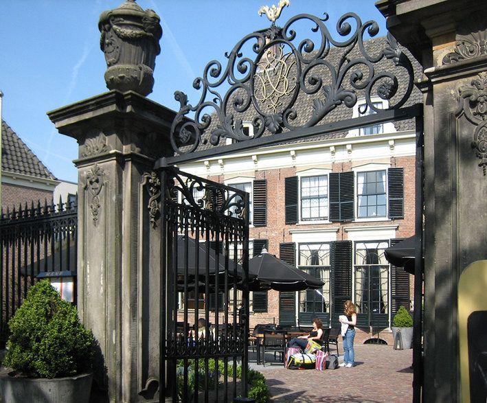 Hampshire Hotel - 's Gravenhof Zutphen  http://www.historichotelsofeurope.com/en/Hotels/eden-hotel-zutphen.aspx