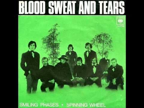 Blood, Sweat & Tears - Spinning Wheel (album version) - YouTube