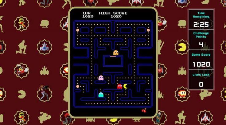 Juegos Retro Nintendo Switch