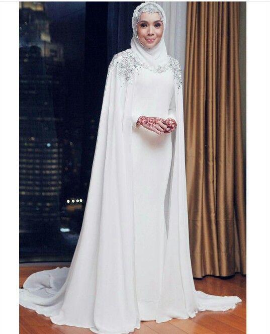 Rizman Ruzaini Collections #nikah #malaywedding Baju Nikah
