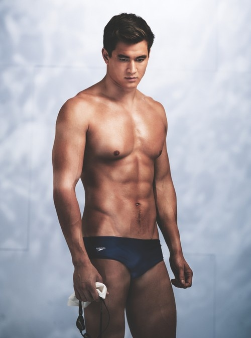 Nathan Adrian number 1 always(: