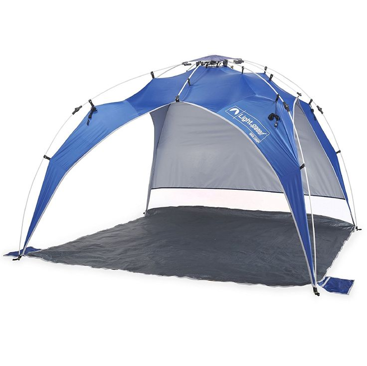 Lightspeed Outdoors Quick Beach Canopy Tent -- You can get additional details at the image link.