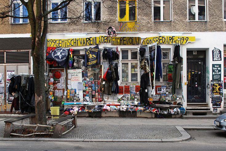 GroГџrazzia Berlin
