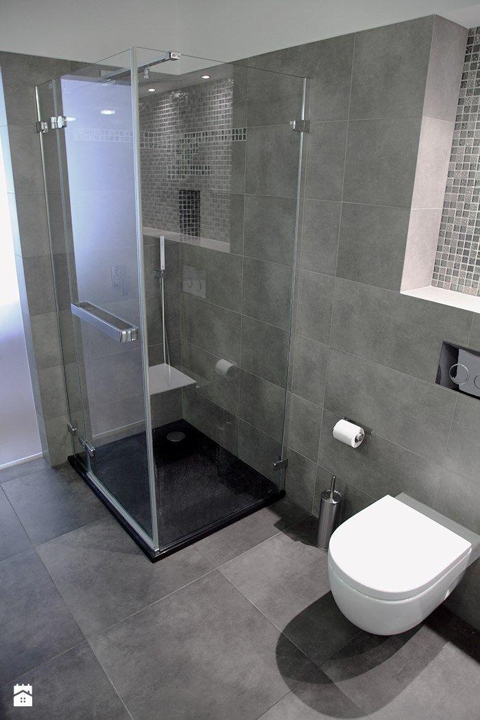Łazienka - zdjęcie od Och-Ach_Concept - Łazienka - Och-Ach_Concept