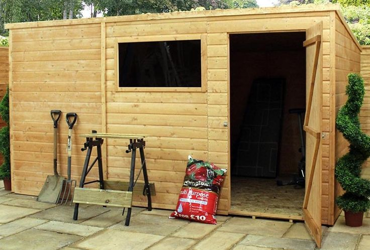 My Shed Plan is a easy to follow, well-written, complete guide that explains how you can build a beautiful shed from scratch. Ryan Henderson the writer of the book has given detailed blueprints and step by step instructions that even a beginner can follow. Shed builders can choose from 12,000 shed plans and woodworking patterns. …