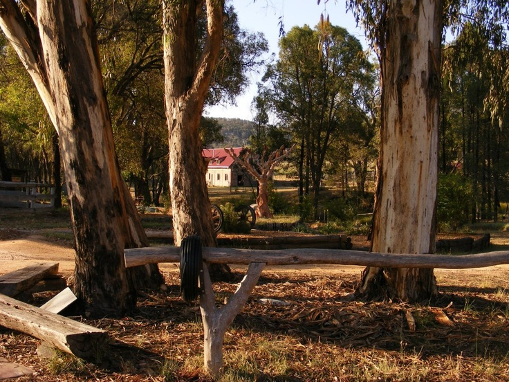 Pilliga Pottery and Farm Stay, Coonabarabran, New South Wales, Australia