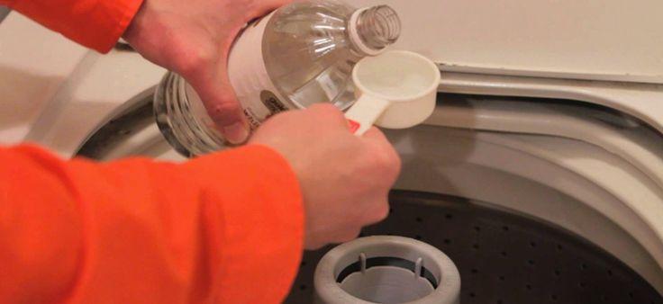 Soha többé ne vegyél mosószert! Inkább térj át erre a 2 összetevős házi keverékre!