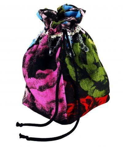 Mairo Baronessa toilet bag. Designed by Lisa Bengtsson.
