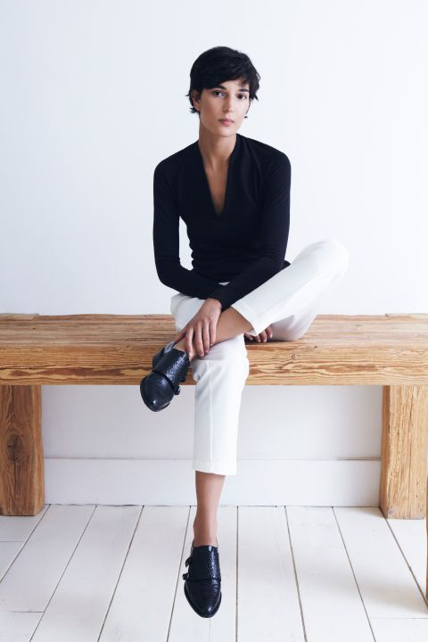 LOOK BOOK - lous ( make sure shoes are vegan too - there are some great styles available - check PETA for ref's ).
