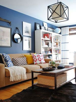 12 Living Room Looks We'd Love to Steal