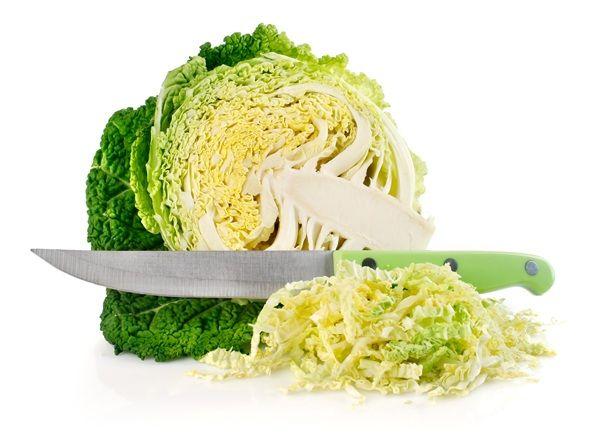 Lahana: En iyi toksin atıcılardan birisi olan beyaz lahana, içerdiği antioksidanlar sayesinde bağırsak kanserine karşı koruyucu bir özelliğe sahiptir.