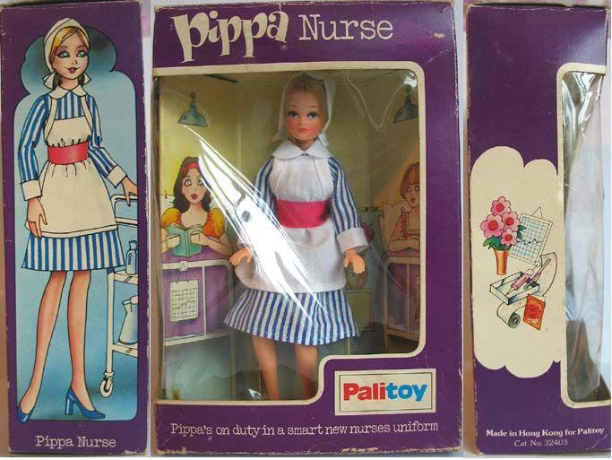 Pippa nurse.