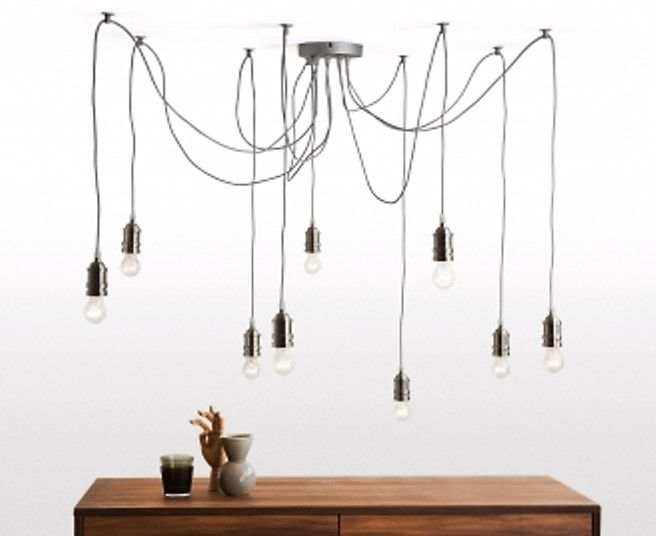 Starkey chandelier