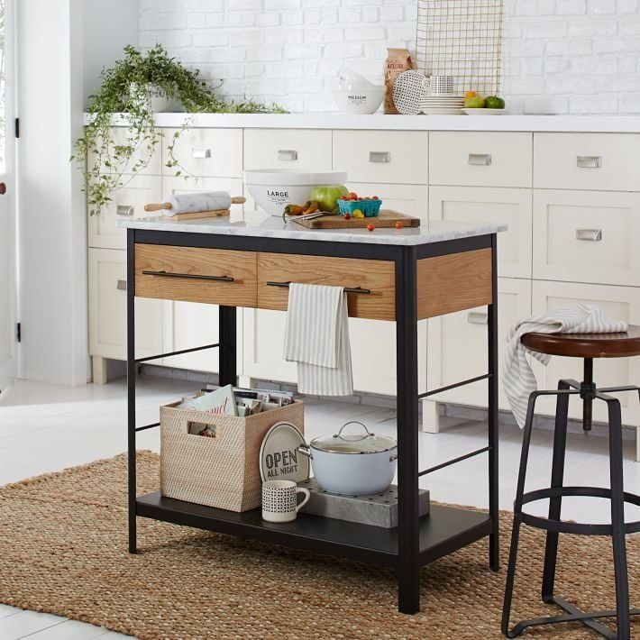 guide to kitchen carts u0026 islands for every budget