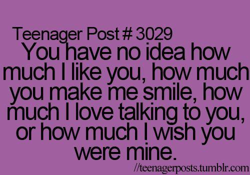 Pretty Much true... <3