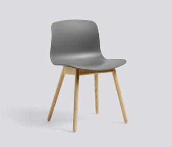 About A Chair von Hay bei Mathes Wohnen | Office | Licht: The About series is HAY's most versatile furniture series. It began with ...