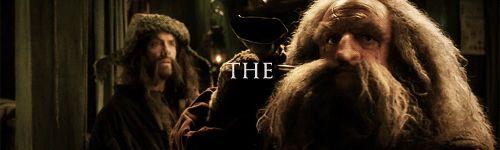 * the hobbit bofur *hobbit hobbitedit tauriel Desolation of Smaug